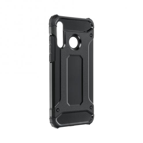 Forcell ARMOR Coque pour Huawei P30 Lite Noir