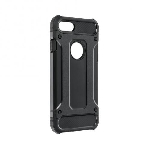 Forcell ARMOR Coque pour iPhone 8 Noir