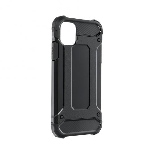 "Forcell ARMOR Coque pour iPhone 11 2019 ( 6,1"" ) Noir"