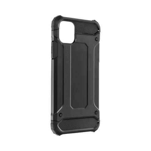 "Forcell ARMOR Coque pour iPhone 11 PRO MAX 2019 ( 6,5"" ) Noir"