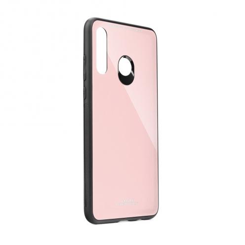 GLASS Coque pour Huawei P30 LITE Rose