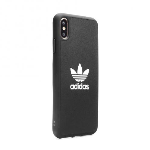 ADIDAS Originals Coque Moulée BASIC iPhone XS Max Noir