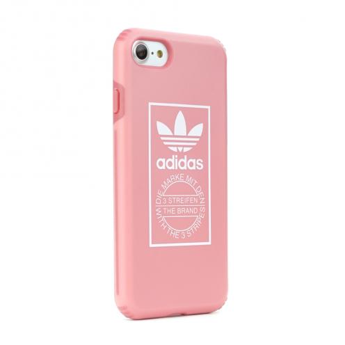 ADIDAS Originals Snap Coque HARDCOVER iPhone XS Max Rose