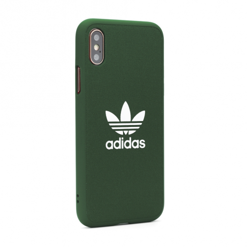 ADIDAS Originals Coque Moulée ADICOLOR iPhone 6 / 7 / 8 green