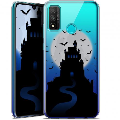 """Coque Gel Huawei P Smart 2020 (6.2"""") Extra Fine Halloween - Castle Nightmare"""