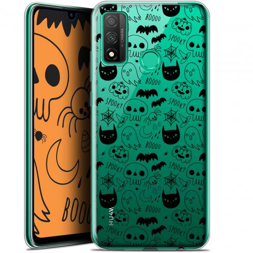 "Coque Gel Huawei P Smart 2020 (6.2"") Extra Fine Halloween - Spooky"