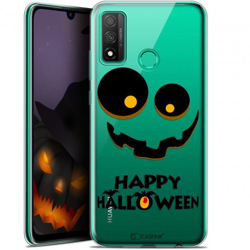 """Coque Gel Huawei P Smart 2020 (6.2"""") Extra Fine Halloween - Happy"""
