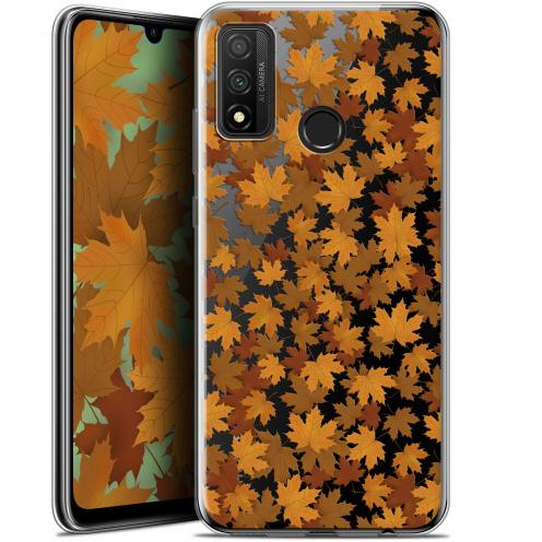 "Coque Gel Huawei P Smart 2020 (6.2"") Extra Fine Autumn 16 - Feuilles"