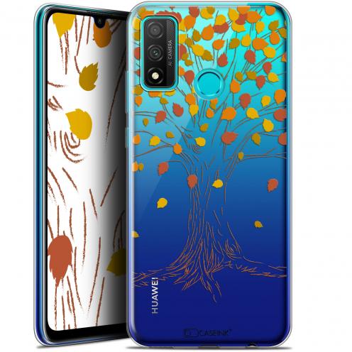 "Coque Gel Huawei P Smart 2020 (6.2"") Extra Fine Autumn 16 - Tree"