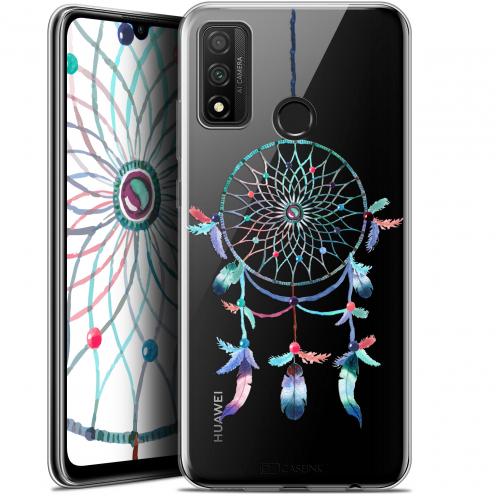 "Coque Gel Huawei P Smart 2020 (6.2"") Extra Fine Dreamy - Attrape Rêves Rainbow"