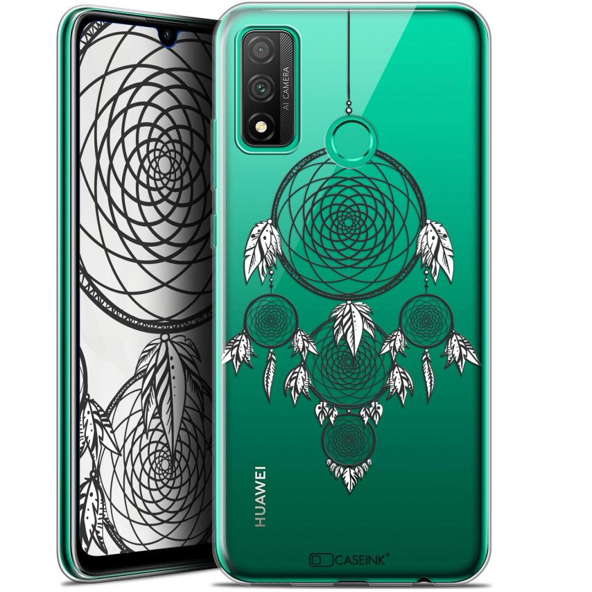 "Coque Gel Huawei P Smart 2020 (6.2"") Extra Fine Dreamy - Attrape Rêves NB"
