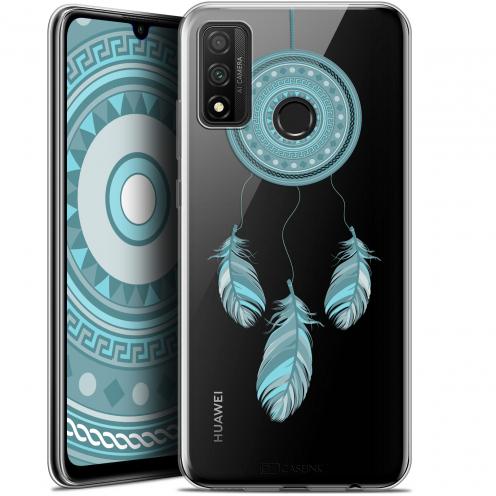 "Coque Gel Huawei P Smart 2020 (6.2"") Extra Fine Dreamy - Attrape Rêves Blue"