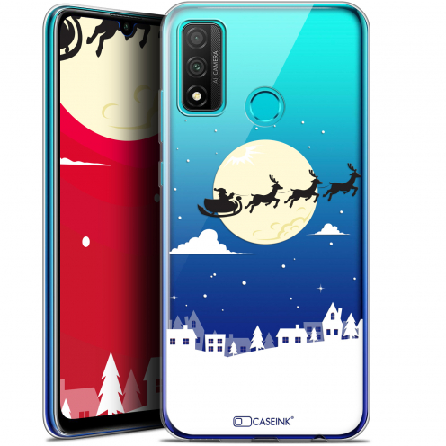 "Coque Gel Huawei P Smart 2020 (6.2"") Extra Fine Noël - Flying Stanta"