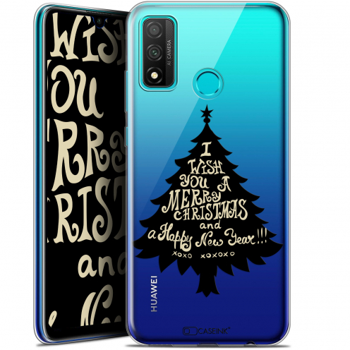 "Coque Gel Huawei P Smart 2020 (6.2"") Extra Fine Noël - XOXO Tree"