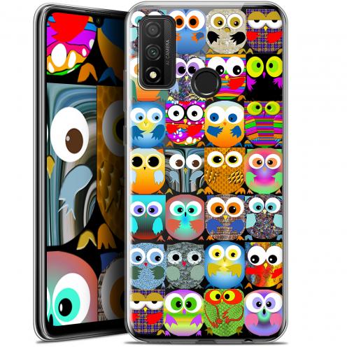 "Coque Gel Huawei P Smart 2020 (6.2"") Extra Fine Claude - Hibous"