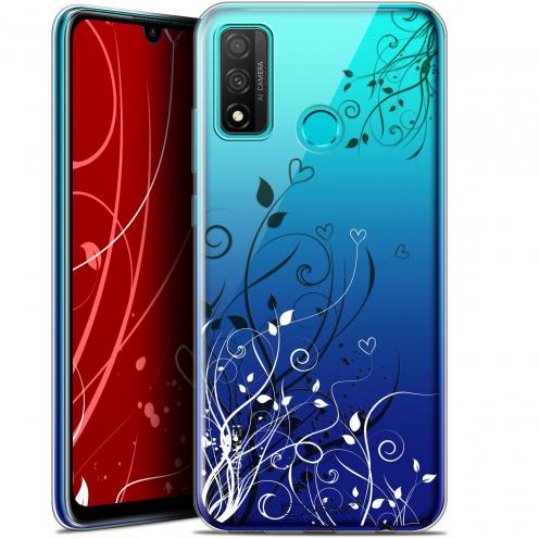 "Coque Gel Huawei P Smart 2020 (6.2"") Extra Fine Love - Hearts Flowers"