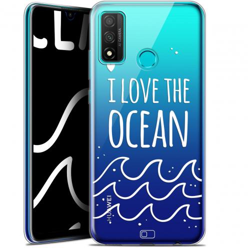 "Coque Gel Huawei P Smart 2020 (6.2"") Extra Fine Summer - I Love Ocean"