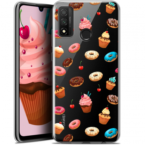 "Coque Gel Huawei P Smart 2020 (6.2"") Extra Fine Foodie - Donuts"