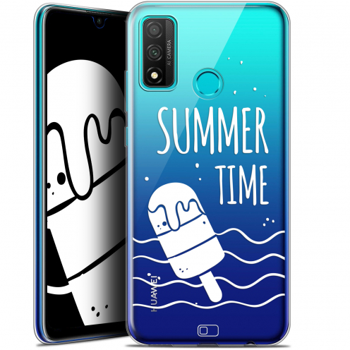 "Coque Gel Huawei P Smart 2020 (6.2"") Extra Fine Summer - Summer Time"
