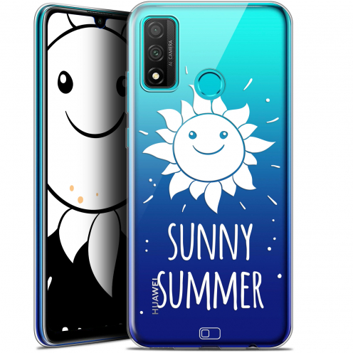 "Coque Gel Huawei P Smart 2020 (6.2"") Extra Fine Summer - Sunny Summer"