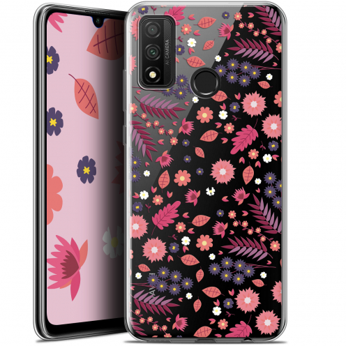 "Coque Gel Huawei P Smart 2020 (6.2"") Extra Fine Spring - Printemps"