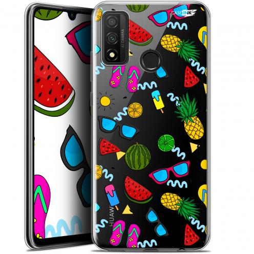 "Coque Gel Huawei P Smart 2020 (6.2"") Extra Fine Motif - Summers"