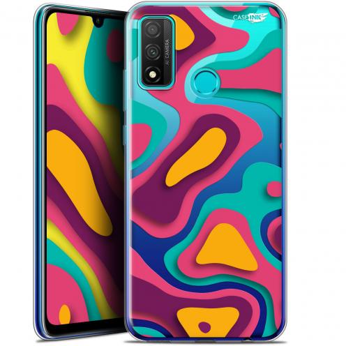 "Coque Gel Huawei P Smart 2020 (6.2"") Extra Fine Motif - Popings"