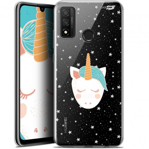 """Coque Gel Huawei P Smart 2020 (6.2"""") Extra Fine Motif - Licorne Dors"""