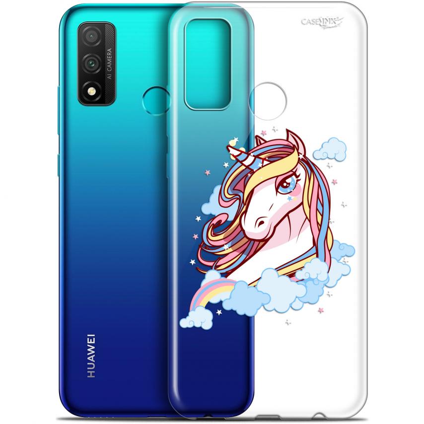 "Coque Gel Huawei P Smart 2020 (6.2"") Extra Fine Motif - Lalicorne"