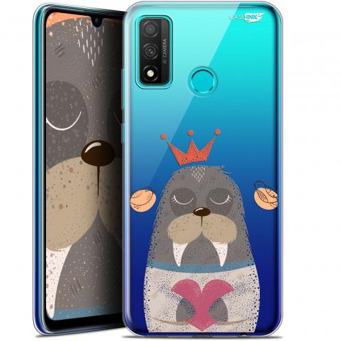 "Coque Gel Huawei P Smart 2020 (6.2"") Extra Fine Motif - Sketchy Walrus"