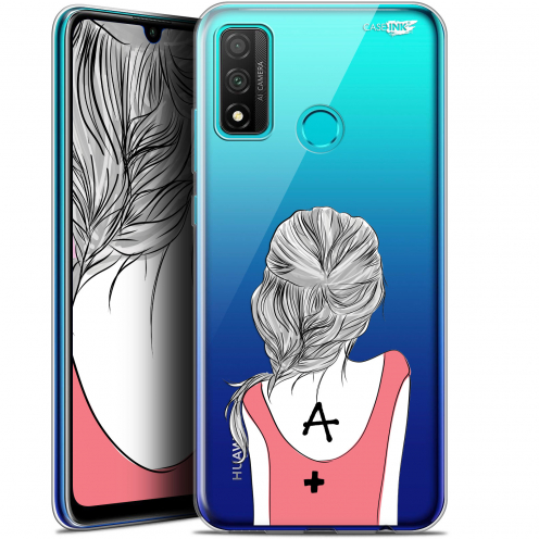 "Coque Gel Huawei P Smart 2020 (6.2"") Extra Fine Motif - See You"