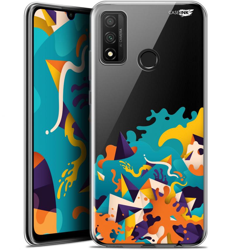 """Coque Gel Huawei P Smart 2020 (6.2"""") Extra Fine Motif - Les Vagues"""