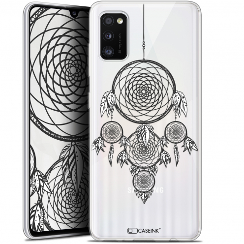 "Coque Gel Samsung Galaxy A41 (6.1"") Extra Fine Dreamy - Attrape Rêves NB"