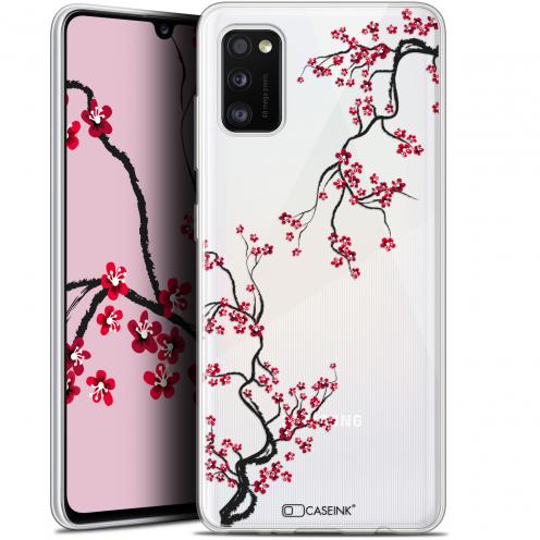 "Coque Gel Samsung Galaxy A41 (6.1"") Extra Fine Summer - Sakura"