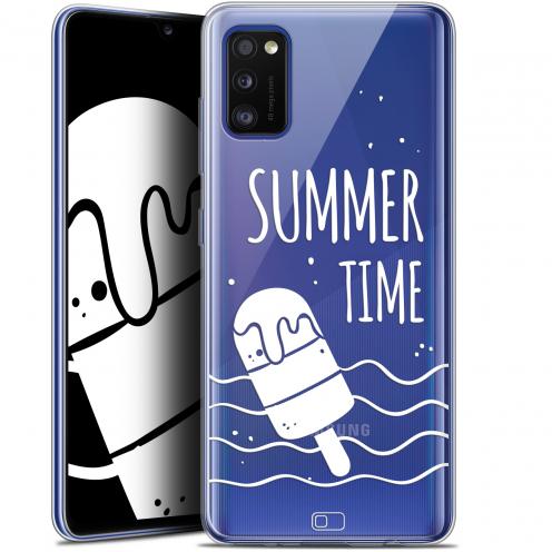 "Coque Gel Samsung Galaxy A41 (6.1"") Extra Fine Summer - Summer Time"