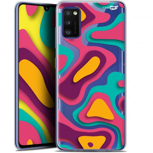 "Coque Gel Samsung Galaxy A41 (6.1"") Extra Fine Motif - Popings"