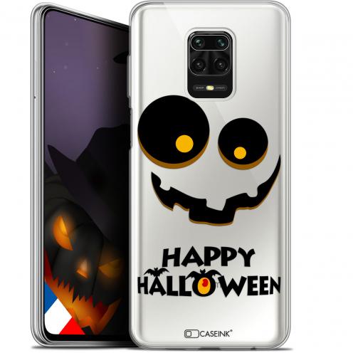 "Coque Gel Xiaomi Redmi Note 9S (6.67"") Extra Fine Halloween - Happy"