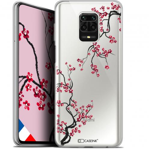 "Coque Gel Xiaomi Redmi Note 9S (6.67"") Extra Fine Summer - Sakura"