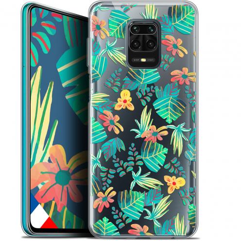 """Coque Gel Xiaomi Redmi Note 9S (6.67"""") Extra Fine Spring - Tropical"""