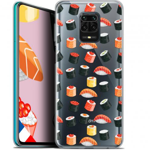 "Coque Gel Xiaomi Redmi Note 9S (6.67"") Extra Fine Foodie - Sushi"