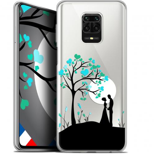 "Coque Gel Xiaomi Redmi Note 9 PRO (6.67"") Extra Fine Love - Sous l'arbre"