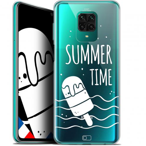 """Coque Gel Xiaomi Redmi Note 9 PRO (6.67"""") Extra Fine Summer - Summer Time"""