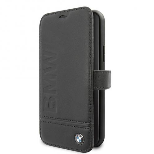 Coque Originale BMW© BMFLBKSN61LLSB iPhone 11 Noir