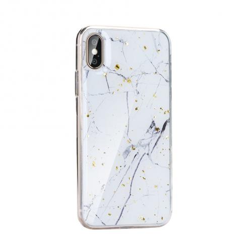 Coque MARBLE pour iPhone 12 MINI Design 1