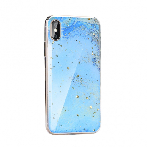 Coque MARBLE pour Huawei P Smart 2020 Design 3
