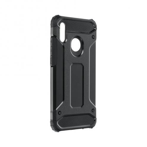 Coque Antichoc ARMOR pour Huawei P Smart 2020 Noir