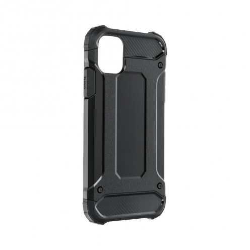 Coque Antichoc ARMOR pour iPhone 12 PRO MAX Noir