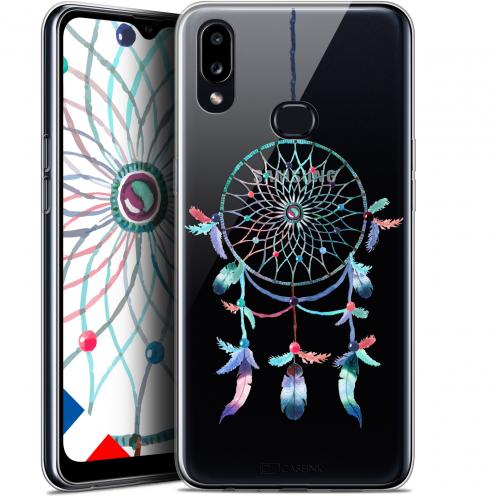 "Coque Gel Samsung A10S (6.1"") Extra Fine Dreamy - Attrape Rêves Rainbow"