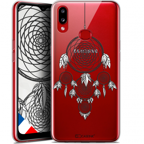 "Coque Gel Samsung A10S (6.1"") Extra Fine Dreamy - Attrape Rêves NB"