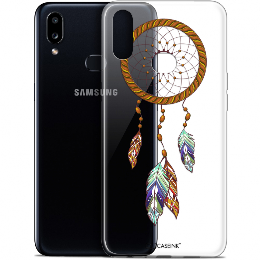 "Coque Gel Samsung A10S (6.1"") Extra Fine Dreamy - Attrape Rêves Shine"